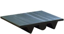 Subfloor rubber pad - DoubleFlex