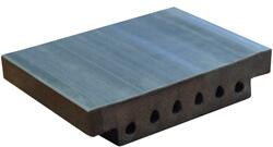 Subfloor rubber pad - DuraFlex